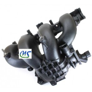 Ported Exhaust Manifold MPS3