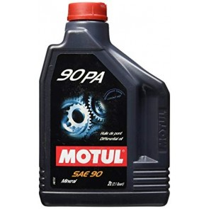 Motul  Limited-Slip Differential oil