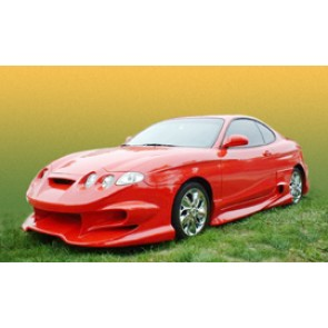 Full Body KIT Tiburon