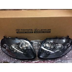 Toyota Supra Headlight Spec C Euro