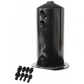 Spun Alloy Surge Tank 2.5L