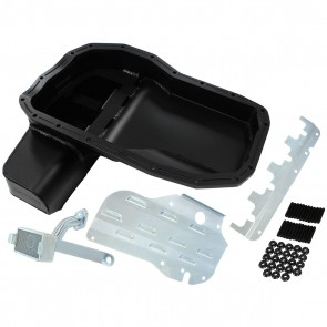 Mitsubishi Lancer Evo 4-9 Race Oil Pan 6.2L
