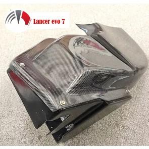 Kansai Carbon Air intake Box Lancer Evo 7+8