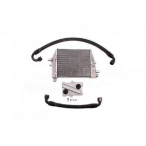 Abarth 500 595 Oil Cooler