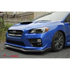 CS Style Front Lip Splitter Subaru 2015-
