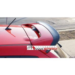 Gurney Flap Mazda MPS3  BK