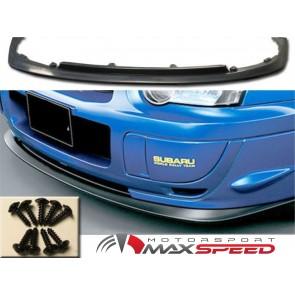 Spoilerlippe Subaru Impreza 2003/05