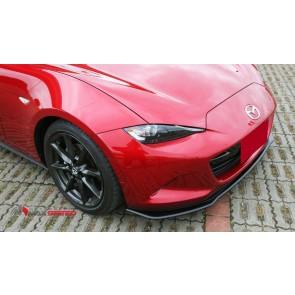 Mazdaspeed Frontlip Spoiler Mazda MX5 2016/20