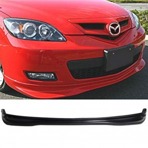 Racing Frontspoiler Mazda MPS3