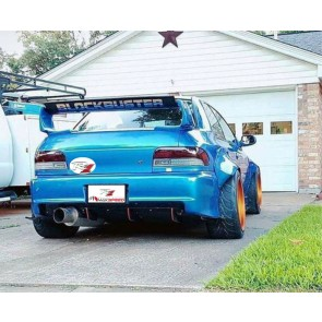 MAXSPEED R1 EXHAUST IMPREZA(Limited Edition)
