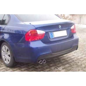 EXHAUST MAXSPEED BMW E90 325I-330