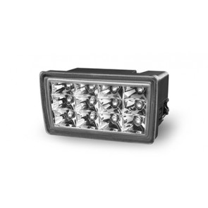 LED Nebellampe chrom Subaru Impreza 2011-2016