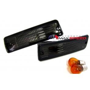 Black Indicator Nissan S13 CA18 DET