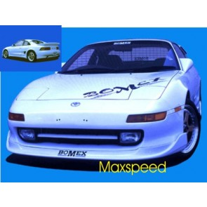 BOMEX IV BODY KIT