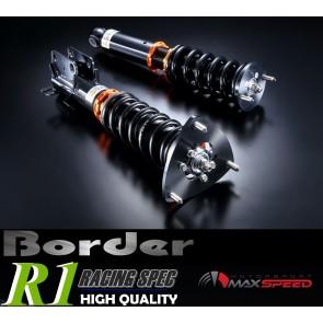 R1 Sport Suspension 500/595 Abarth