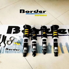 Border Suspension SP Coil Over Honda CRX 88/91