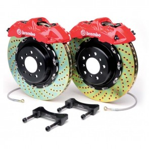 BREMBO BIG Brake Lancer Evo 6/7/8/9 Gran Turismo & Piston