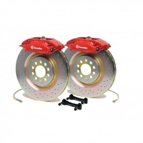 BREMBO Upgrad Bremse Kit MPS3