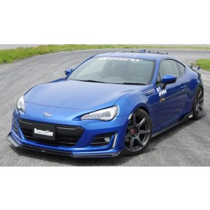 Chargespeed BRZ Botton Line new 2018