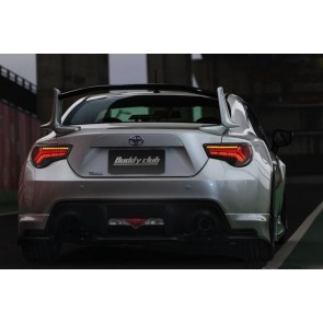 3D Led Tail light Subaru BRZ/GT86