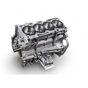 AMS 2.2L 4B11 Short Block - Evo X