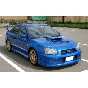 Burn Full Body Kit WRX STI