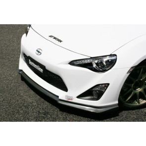 Frontspoiler Chargespeed GT86 Botton Line Carbon T1