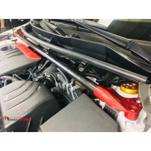 YARIS GR Carbon Fiber Front Strut Bar Kit