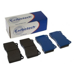 Carbotech Brake Pads Abarth 500