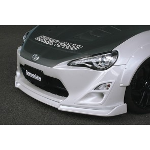 Frontspoiler Chargespeed GT86 Botton Line