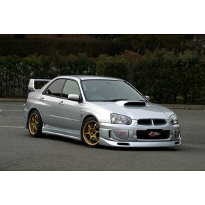 Body Kit Impreza 2003 GG/GD