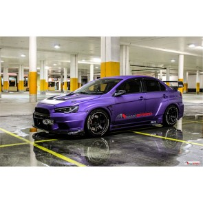 Chargespeed Fender Flares EVo X