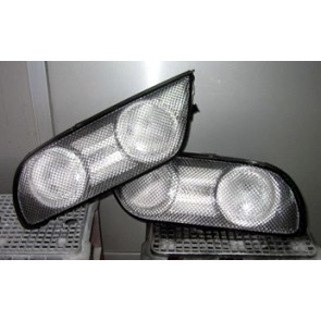 CLEAR TAIL LAMP NISSAN S13