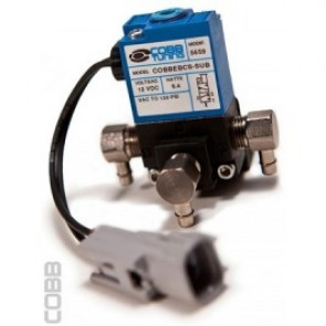 COOB Boost Tuning 3-Port Solenoid Subaru WRX STI 08/2014
