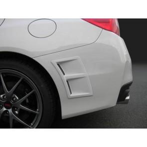 Bumper Vent STI 2015/18 WRX STI