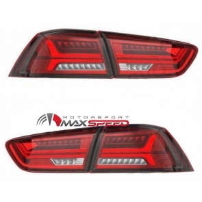 Full Led Dynamik Taillight Lancer EVOX