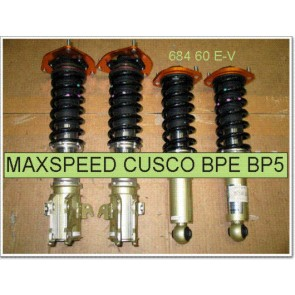 SUBARU LEGACY BP5 BPE COIL OVER
