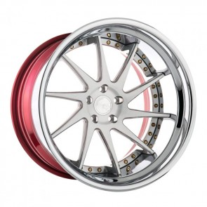 Forged Wheels Avant Garde F521