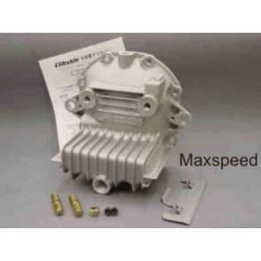 Greddy Large Rear Differential Cover NISSAN 200SX