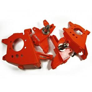 Hub Knuckles Nissan S13/S14