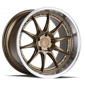 DS 07 Aodhann sport Wheels