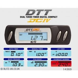 Blitz Turbo Timer DCIV DTT