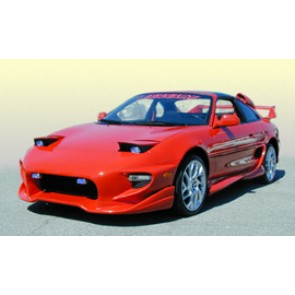 SHOGUN BODY KIT MR2