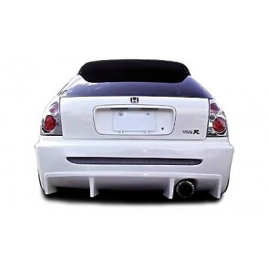 WRS BODY KIT CIVIC EK
