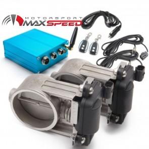 Exhaust Valve Set Remote Control