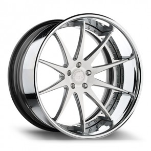 Avant Garde Forged Wheels F420/520