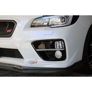 LED Frontblinker Klarglas Subaru  WRX STI 2014-