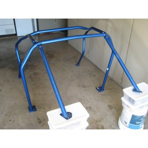 CUSCO  Roll Bars Nissan S13