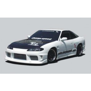 CHARGESPEED BODY KIT S13