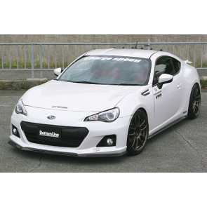 BRZ Chargespeed Botton Line Typ1